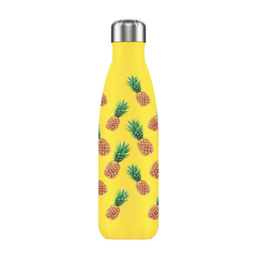 Chilly's Bottle Chilly's Bottle 500ml Pineapple