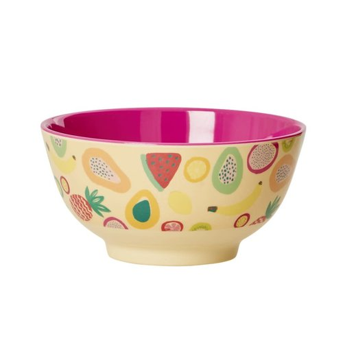 Rice Mel Bowl Tutti Frutti