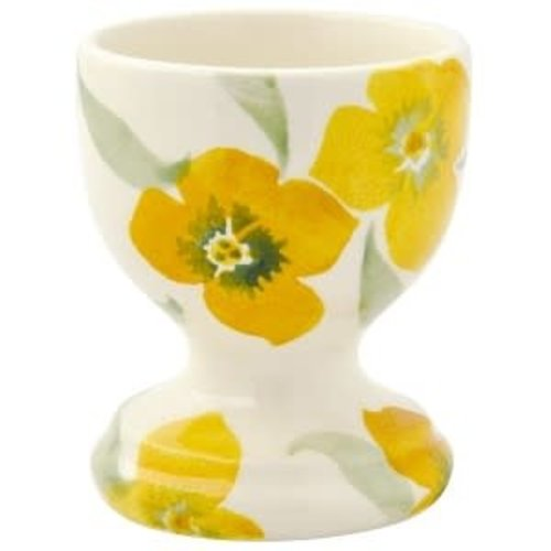 Emma Bridgewater Eierdop Yellow Wallflower