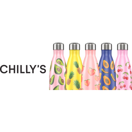 Chilly's Bottle Chilly's Bottle 500ml Avocado