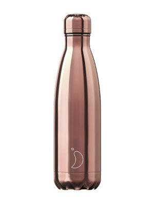 Chilly's Bottle Chilly's Bottle 500ml Rose Gold