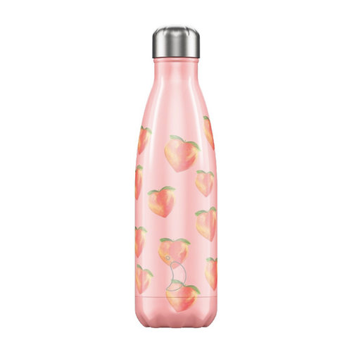 Chilly's Bottle Chilly's Bottle 500ml Peach