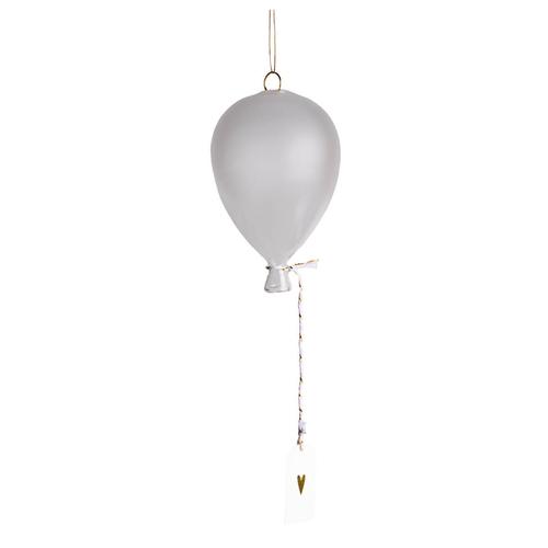 Räder Balloon Heart white