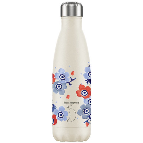 Chilly's Bottle Chilly's Bottle 500ml Blue Anemone