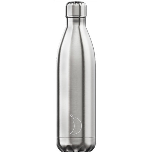 Chilly's Bottle Chilly's Bottle 750ml Stainless Steel