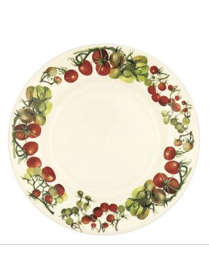 Emma Bridgewater 10.5 Plate Tomato