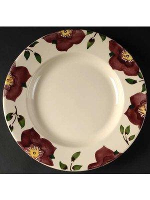 Emma Bridgewater 10.5 Plate Hellebore