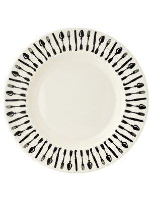 Emma Bridgewater 10.5 Plate Knives & Forks
