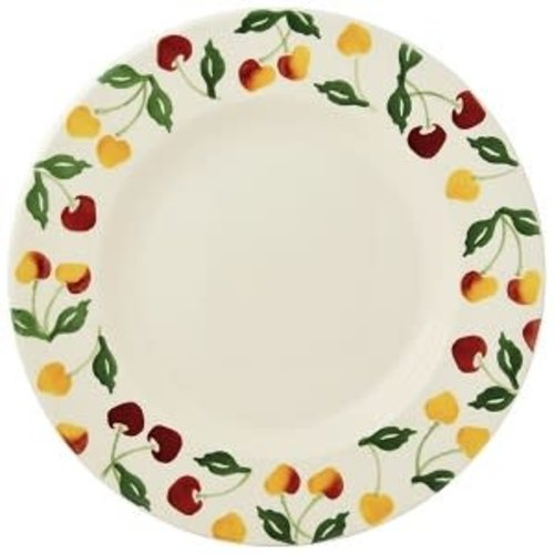 Emma Bridgewater 10.5 Plate Summer Cherries