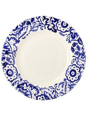 Emma Bridgewater 10.5 Plate Blue WallPaper