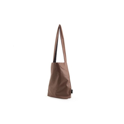 Tinne+Mia Feel Good bag  Warm Tones  auburn