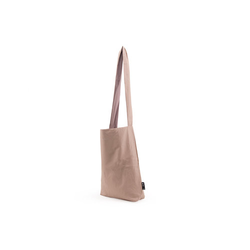 Tinne+Mia Feel Good bag Warm Tones rose dust