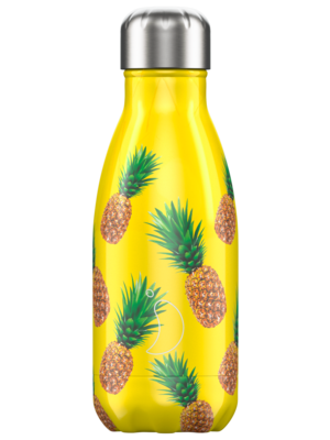 Chilly's Chilly's Bottle 260ml Pineapple