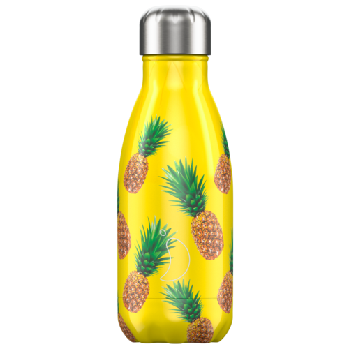 Chilly's Bottle Chilly's Bottle 260ml Pineapple