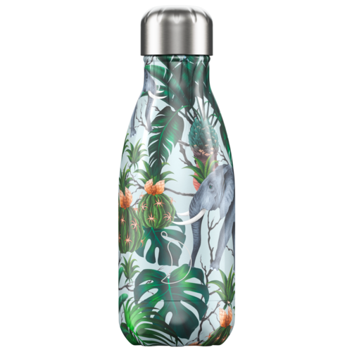 Chilly's Bottle Chilly's Bottle 260ml Tropical Elephant