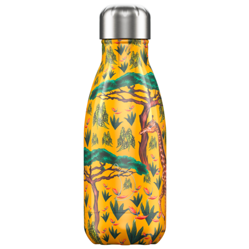 Chilly's Bottle Chilly's Bottle 260ml Tropical Giraffe