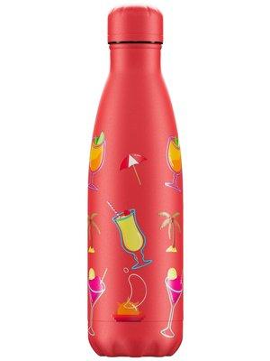 Chilly's Chilly's Bottle 500ml Sundown