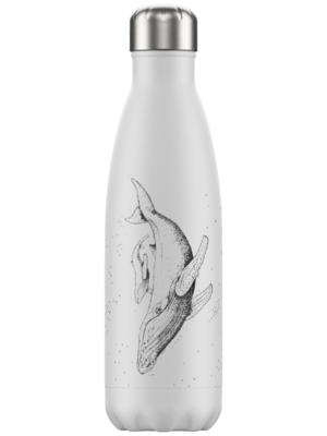 Chilly's Bottle Chilly's Bottle 500ml Whale