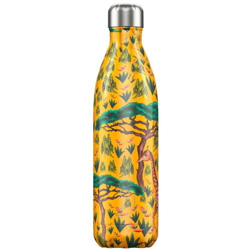 Chilly's Bottle Chilly's Bottle 750ml Tropical Giraffe