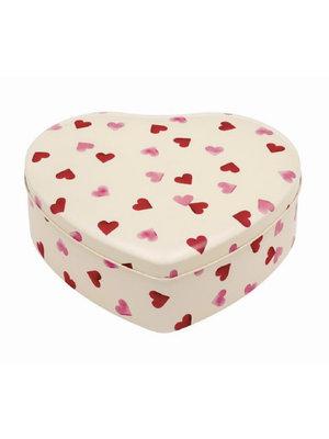Emma Bridgewater Blik Hart Pink Hearts