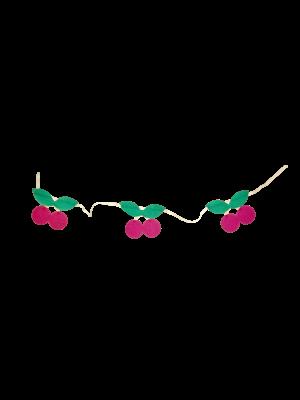 Rice Slinger Kersen / Cherries 150 cm