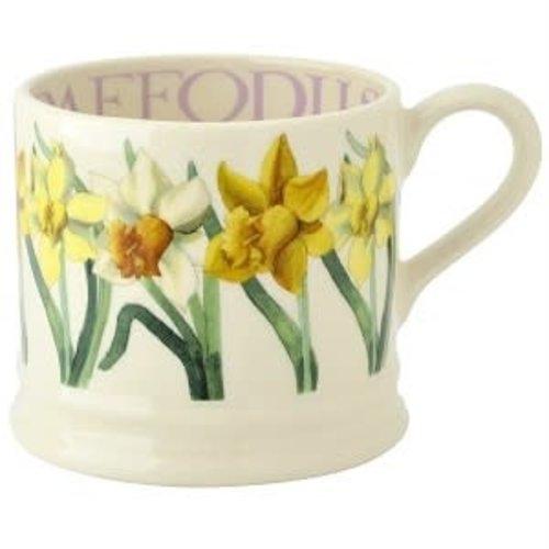 Emma Bridgewater Small Mug Daffodil multi