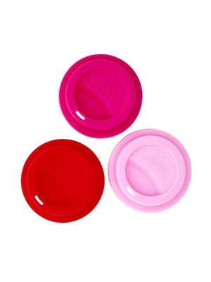 Rice Deksel Silicone voor Mel Cup Large