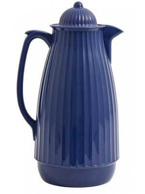 Nordal Thermos kan 1 ltr Blue