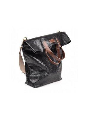 Uashmama Paper Benji Bag LUX black