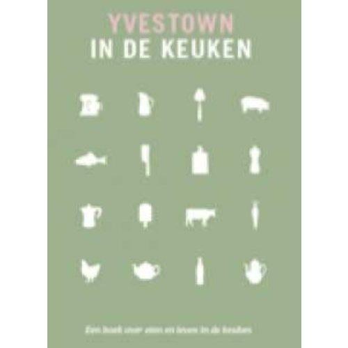 Yvestown in de Keuken