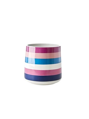 Rice Utensil pot Stripe