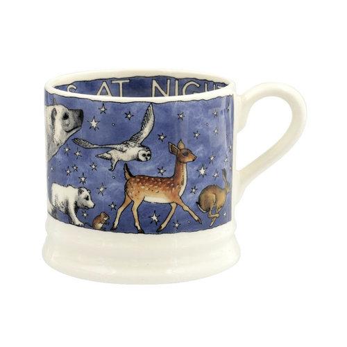 Emma Bridgewater Small Mug Winter Animals