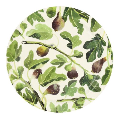 Emma Bridgewater Serving plate round Figs