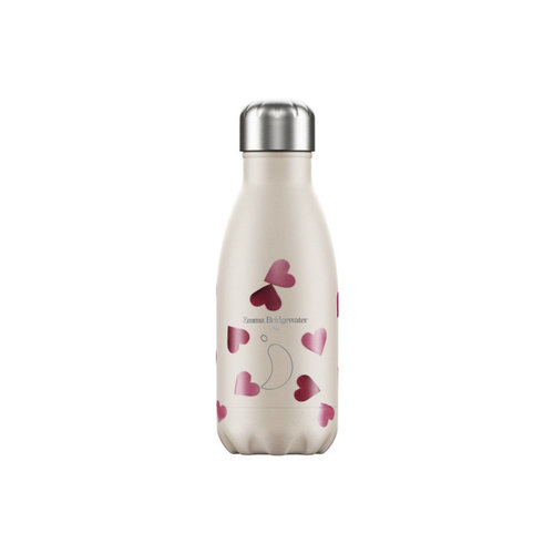 Chilly's Bottle Chilly's Bottle 260ml Pink Hearts