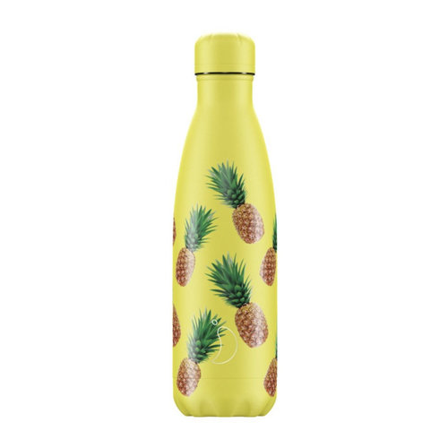 Chilly's Bottle Chilly's Bottle 500ml Pine-apple