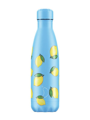 Chilly's Bottle Chilly's Bottle 500ml Lemon
