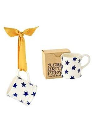 Emma Bridgewater Tiny Mug Starry Skies