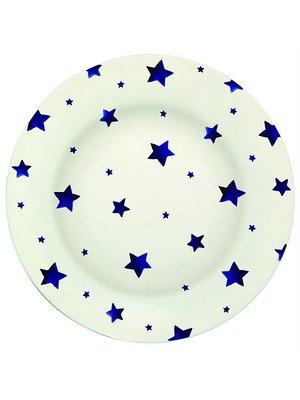 Emma Bridgewater Melamine Plate Starry Skies