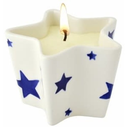 Emma Bridgewater Star Candle Starry Skies