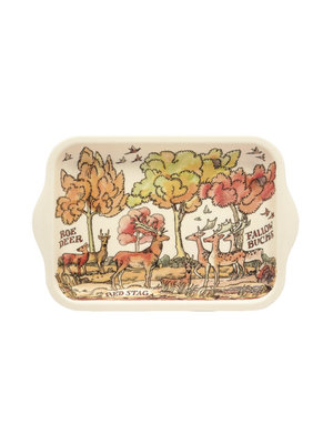 Emma Bridgewater Melamine Tray S Game Birds