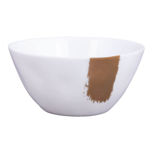 Räder Mix & Match Dip bowl goud