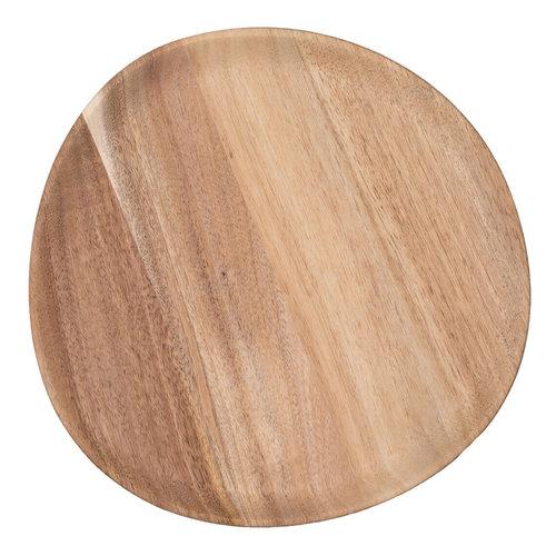 Räder Mix & Match Plate L acacia