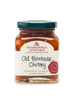 Stonewall Kitchen Old Farmhouse chutney 251ml