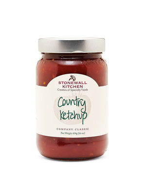 Stonewall Kitchen Country Ketchup 473ml