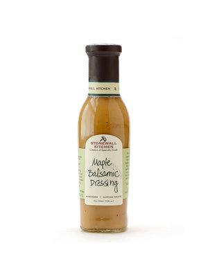 Stonewall Kitchen Maple Balsamic dressing 325ml