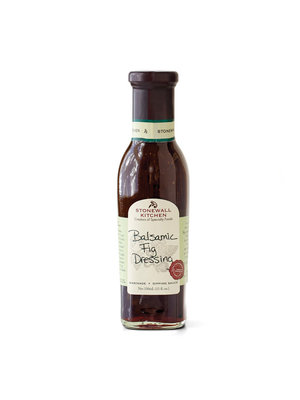 Stonewall Kitchen Balsamic Fig dressing 325ml