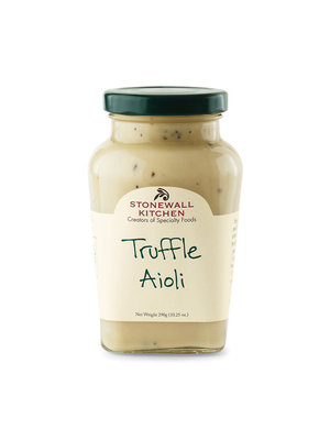 Stonewall Kitchen Truffle Aioli 303ml