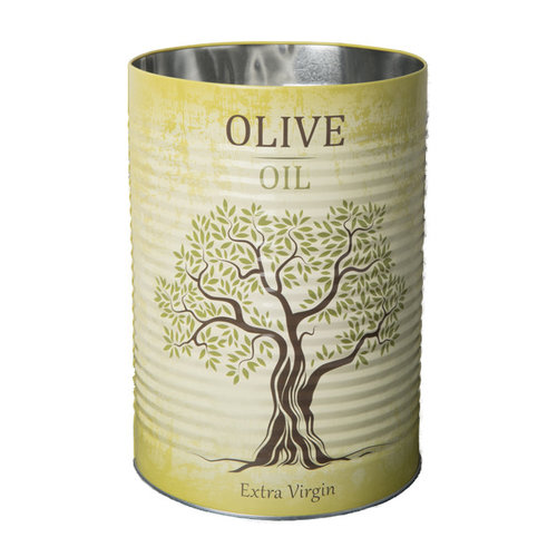 Urban Nature Culture Voorraadblik Olive Oil