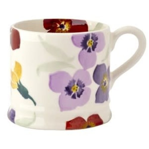Emma Bridgewater Small Mug Wallflower