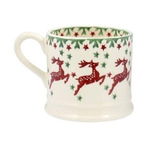 Emma Bridgewater Small Mug Reindeer
